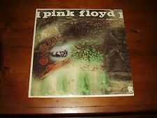Pink Floyd A Saucerful of Secrets Tower ST-5131 Vinyl LP Record 1968