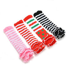 Children Baby Girls Baby Leg Warmers Sheeve Sock Kneepad Tight Stocking Socks