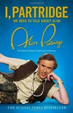 I, Partridge: We Need To Talk About Alan - Alan Partridge - Acceptable - Pape...