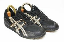 Mens Asics Hyper XC Fitness Track Running Sports Spikes Trainers - Sizes 7 8.5