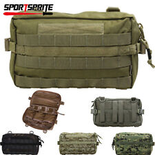 Outdoor Military Tactical Molle Bag Utility Sundries/Waist Pouch Belt EMERSON