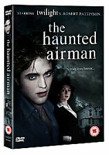THE HAUNTED AIRMAN - ROBERT PATTINSON  -