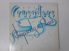 Rhapsody and blues mcg 4010 (the crusaders - 1980) (ID:14764)