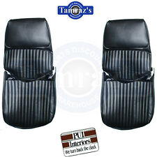 1968 Skylark Front & Rear Seat Covers Upholstery Custom GS 400 GS 350 PUI New
