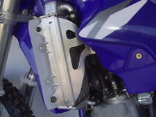 Works Connection Radiator Braces Aluminum for Yamaha YZ125 2002-2012