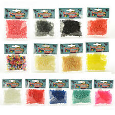 500X Mini Hama Beads Fuse DIY Beads for Handmaking Toys Pegboard Xmas Gift JG