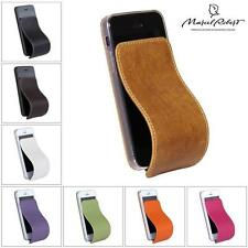 VIP luxury designer leather case for iphone 5/5s