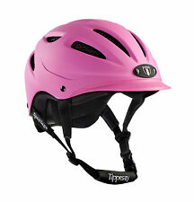 NEW Tipperary Sportage 8500 Helmet- Pink- Various Sizes