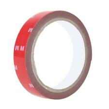 10/20mm Auto Car Trim Double Faced Sided Foam Coated Strong Adhesive Tape
