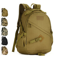 Outdoor Backpack  Hiking Camping Hunting Bags Military Tactical Backpack