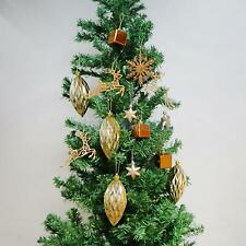 24 Christmas Party Home Ornaments Xmas Tree Hanging Decoration