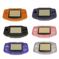 Replacement Housing Shell Case Cover for Nintendo GBA Gameboy Advance Color Skin