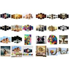 Large Canvas Huge Modern Home Wall Decor Art Oil Painting Picture Print No Frame