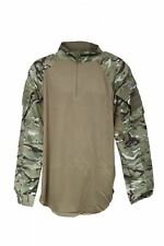 New British Army Multicam UBAC Combat Shirt ( Choice of Size ) Military Surplus