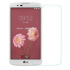 Clear/ Matte/ Tempered Glass Screen Protector Film Guard Cover For LG K10 5.3""