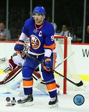 John Tavares New York Islanders 2016-2017 NHL Action Photo TN191 (Select Size)