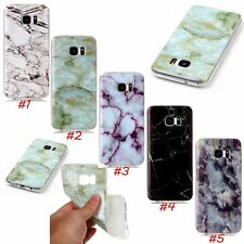 Ultra Slim Rubber Soft TPU Silicone Back Case Cover for Samsung Galaxy Series