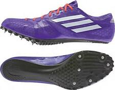 Adidas Adizero Prime SP Sprint Track & Field Shoes Spikes Various Sizes Purple