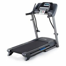 HealthRider Softstrider Cushioning Motorized HomeWorkout Training Treadmill