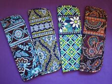 NWT Vera Bradley RETIRED PATTERNS CURLING IRON COVER RHTF FAST SHIP