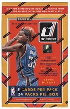 2015-16 Donruss Basketball #1 - 250 - Finish Your Set - WE COMBINE S/H