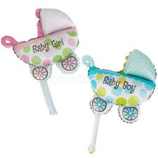 Foil Helium Baby Balloon For Newborn Baby Shower Birthday Party
