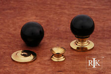 Rk International CK Series Round Knob