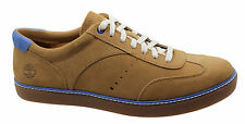 Timberland Earthkeepers EK Hudston Mens Chukka Boots Brown Leather 5140A D77