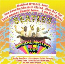 Magical Mystery Tour by The Beatles CD
