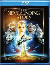 The Neverending Story (Blu-ray Disc, 2014, 30th Anniversary) - NEW!!