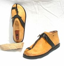 ANANIAS Greek Grecian Roman leather Sandals from Greece