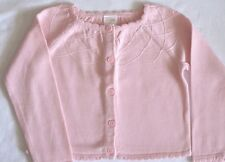 Gymboree Fairy Garden Sweater 18-24 mo 2T New Easter Pink Cardigan Girl Twins