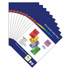 A4 Single-Sided Glossy Photo Paper for Inkjet Printers in 120gsm 190gsm 230gsm