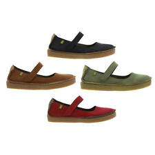 El Naturalista N5041 Rice Field Womens Leather Mary Jane Shoes Size 4-9