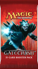 Magic the Gathering Gatecrash Factory Sealed Booster Pack