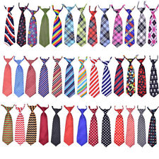 New Large Dog neckties Adjustable 35-60cm Large Dog ties Dog Collar Grooming