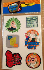 Family Guy Inexpensive Novelties Many Items to Choose From New and Unused