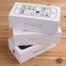 New in Sealed Box Factory Unlocked APPLE iPhone 4S 5S 16-32-64G 4G Smartphone E2