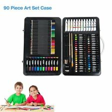 Mont Marte Sketching Craft Art Painting Set Artist Case Drawing Box Kit Drawing