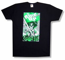 Cypress Hill Rise Up Tour Black T Shirt New Official