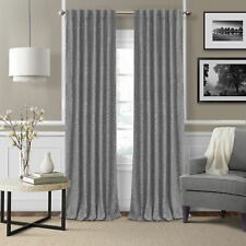 Elrene Home Fashions Colton 3 in 1 Blackout Thermal Single Curtain Panel