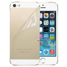 3X Front+Back Screen Protector Ultra Film LCD Guard for iPhone 5 5G 5S BA