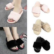 Women Girls Summer Flip Flop Thong Slipper Shoes Sandals Wedge Platform Shoes