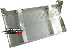 MANY 03-09 YAMAHA RAGE RS VECTOR SNOWMOBILE FRONT HEAT EXCHANGER 8FA-12440-00-00
