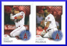 2017 Topps MLB Stickers # 151 - 301 - Complete Your Set - *WE COMBINE S/H*