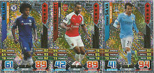 MATCH ATTAX 2015/16 MAN OF THE MATCH PICK THE ONES YOU NEED MINT