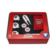 Arsenal Football Club Golf Accessories & Gifts (Various Items)