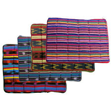 "New15"" Cotton Laptop Sleeve Cover protector Handmade in Guatemala  Fair Trade"