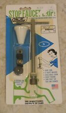 VINTAGE O'MALLEY FAUCET DRIP STOPPER RESEATER TOOL REPAIR OMALLEY VALVE CO.