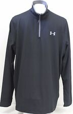 *NEW* Men's Under Armour Cold Gear Loose Fit 1/4 Zip Long Sleeve Shirt